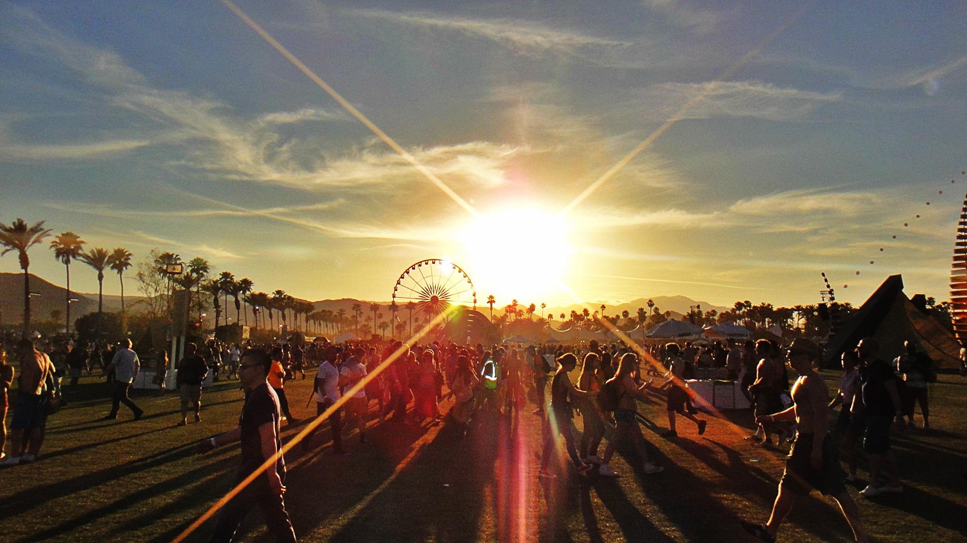 Coachella Vision