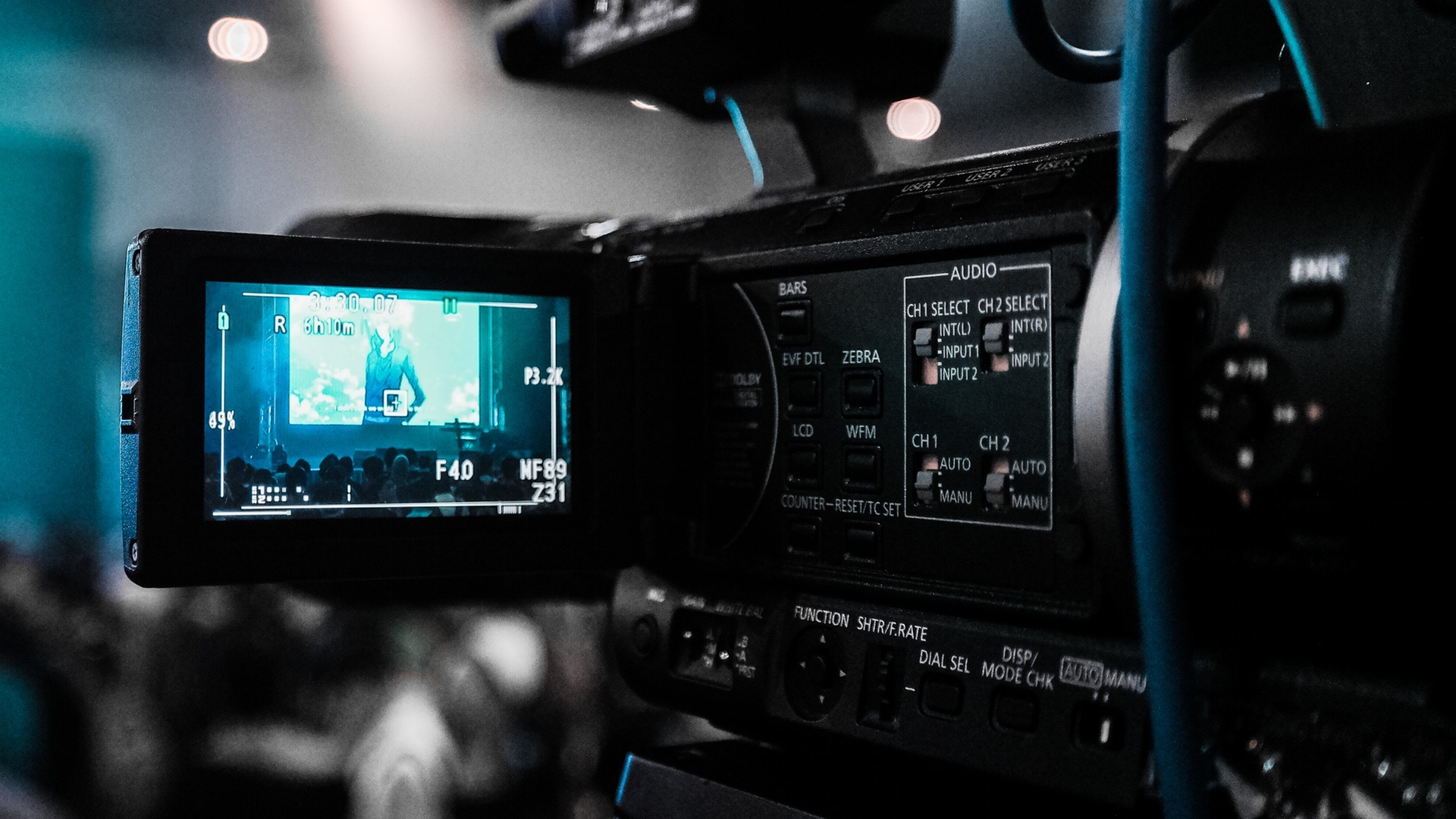 How to Make Video Production Easy