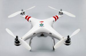 Power of Drones