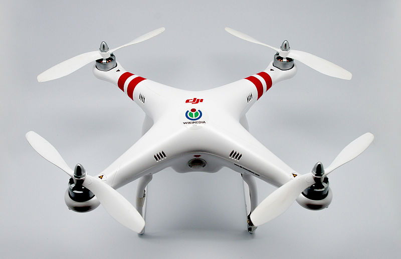 Exploit the Power of Drones to Make Your Video Soar