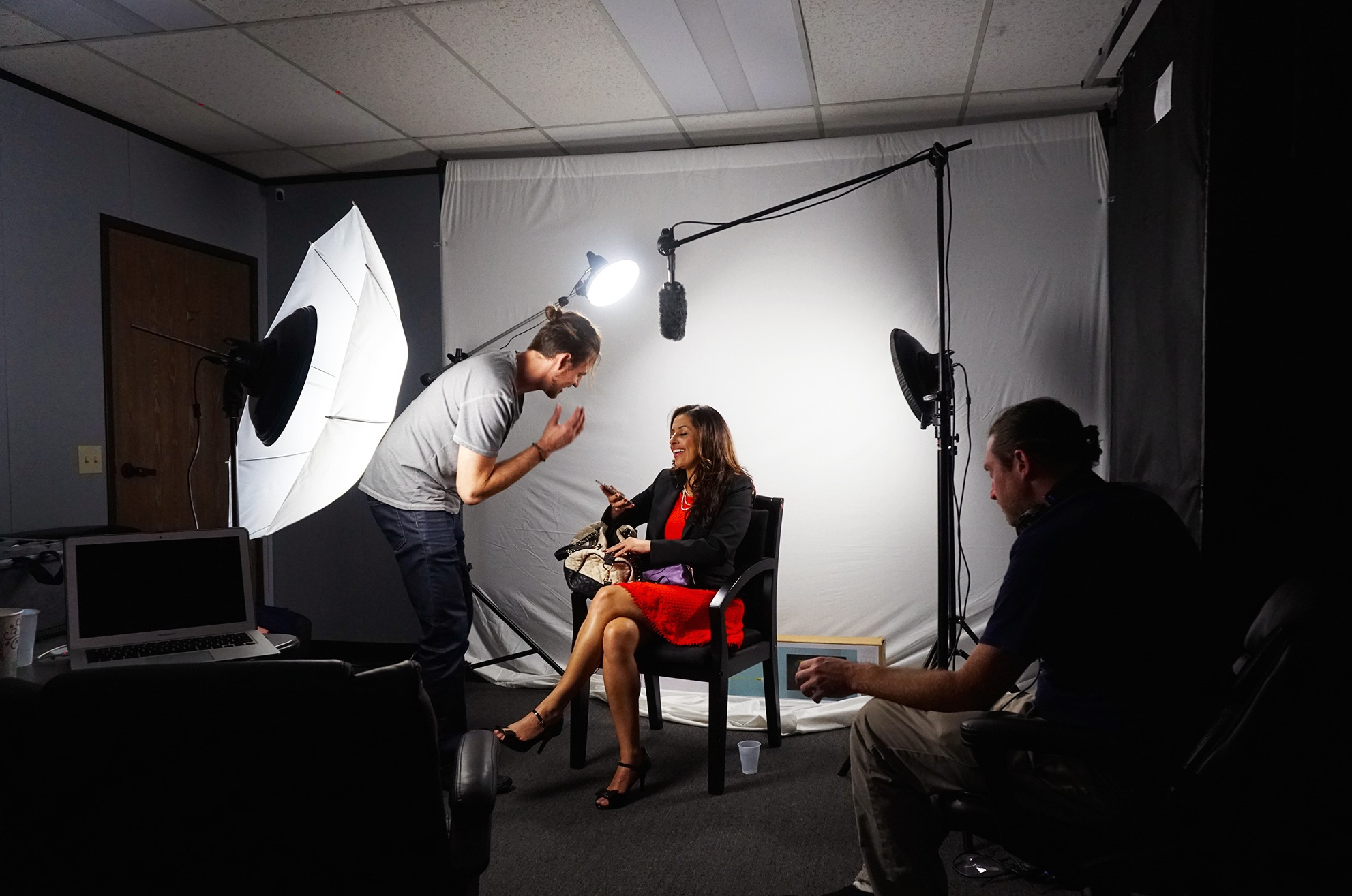 What Your Marketing Video Needs to Succeed
