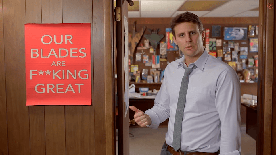 Analysis: Dollar Shave Club – Why it Works