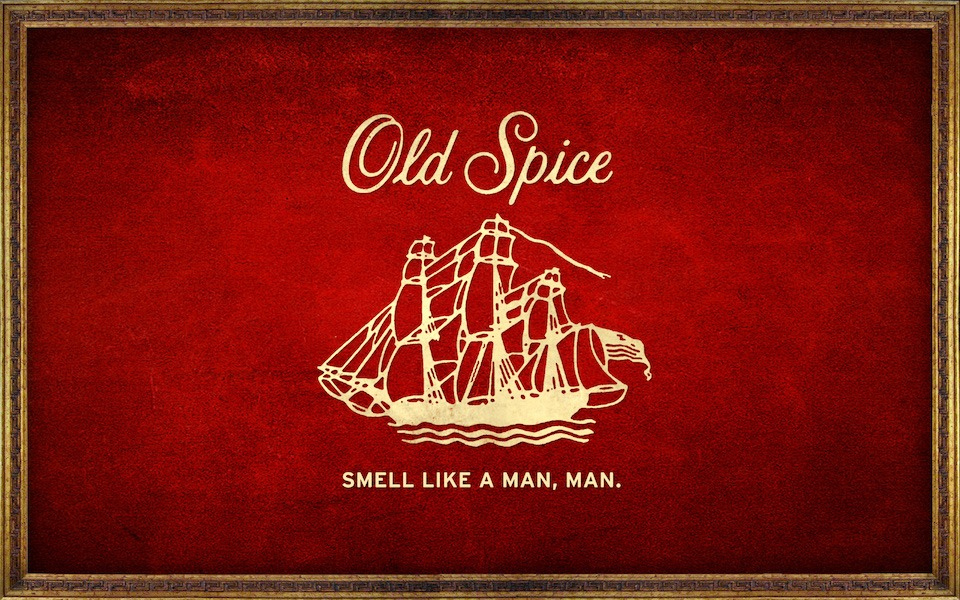 Corporate Video – Old Spice Commercial Analysis