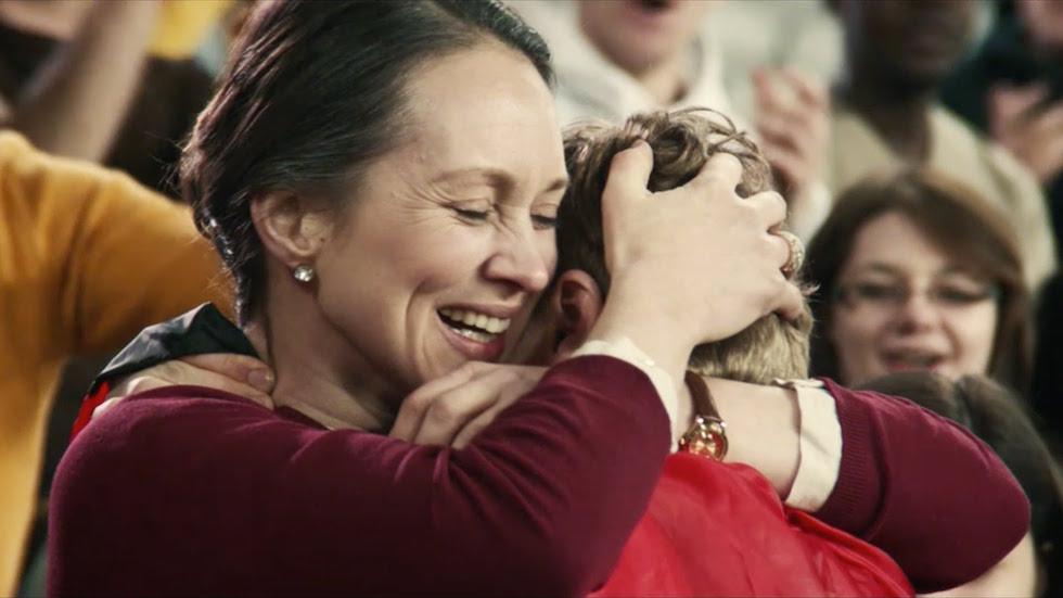 "Corporate Video – P&G ""Thank You, Mom"" Commercial Analysis"