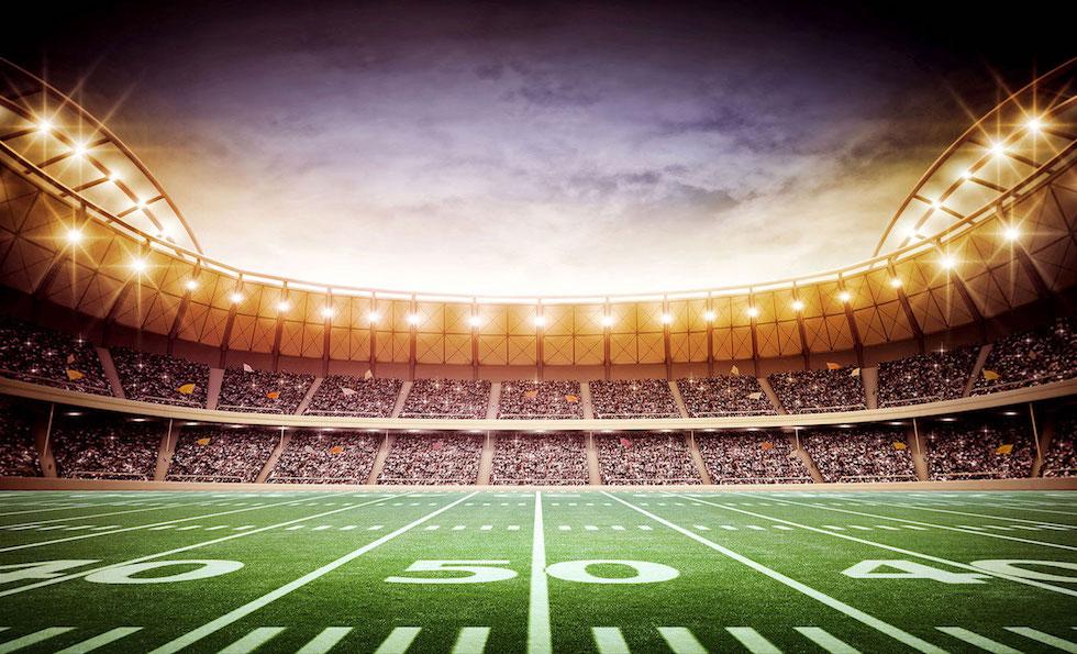 Super Bowl Promo Video Licensing