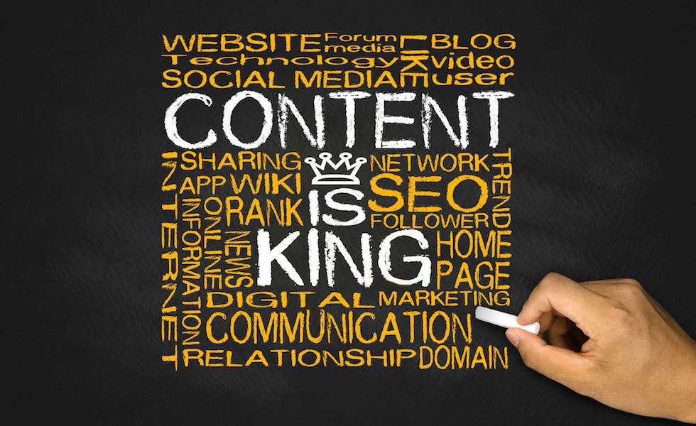 Grow Your Business With Content Marketing