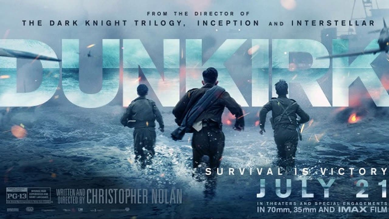 Dunkirk: A New Epic from Christopher Nolan
