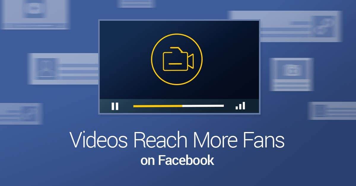 Best Practices for Facebook Video Posts