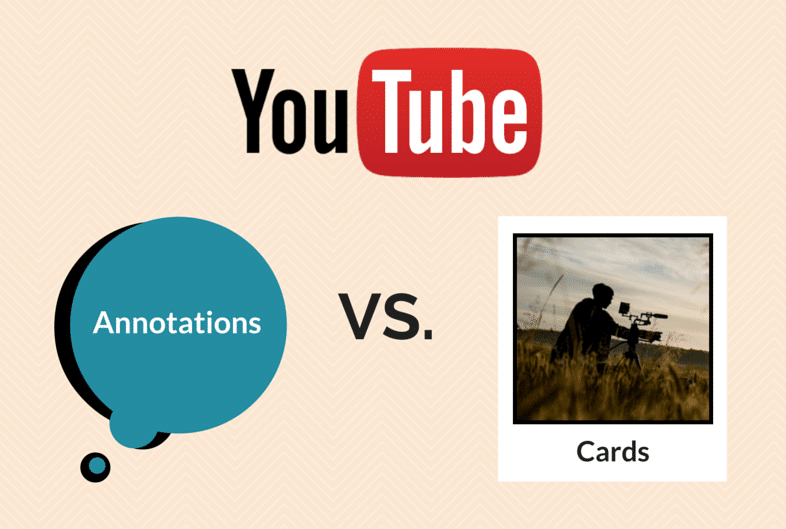 The Death of Annotations on YouTube