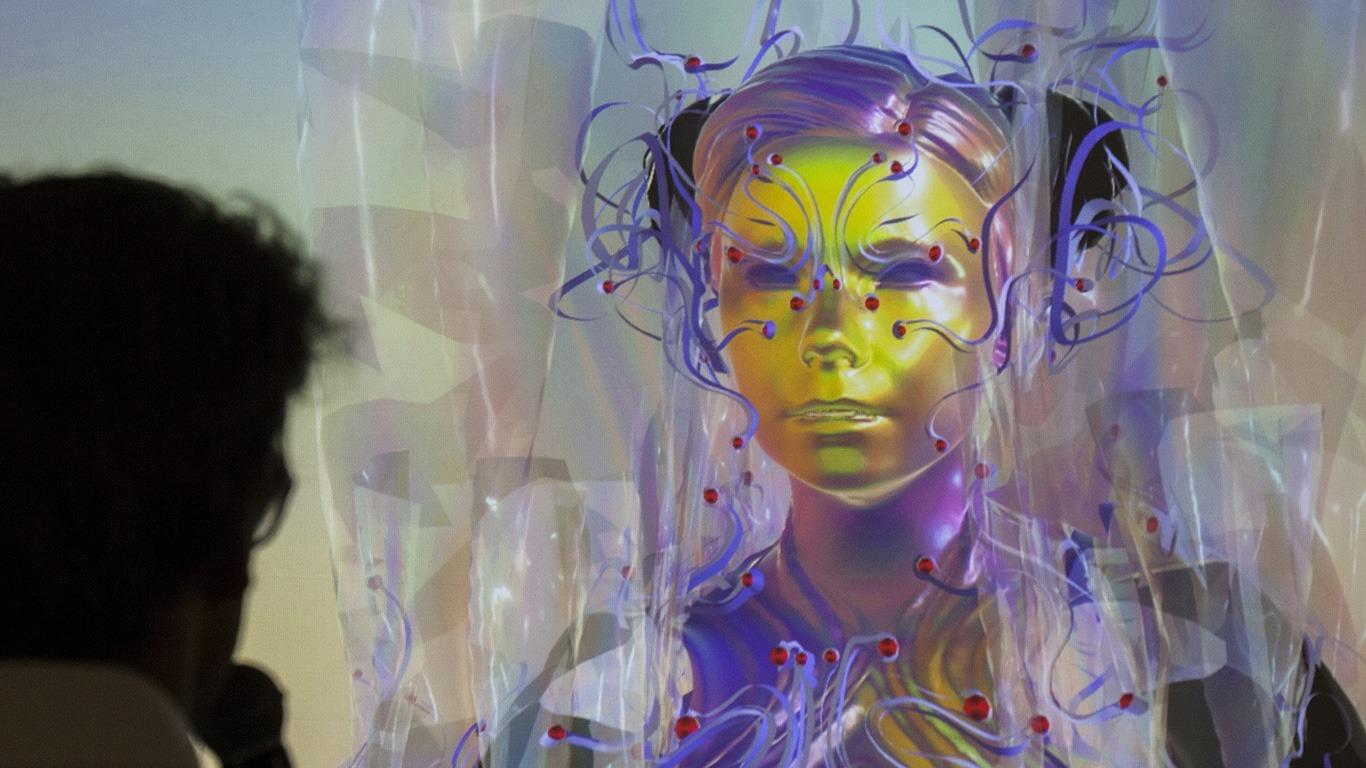 How the Björk Digital Experience Will Revolutionize VR