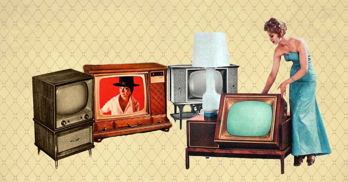 Are Netflix and YouTube Really The New Television?