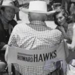 Auteur Series Part 5: 1940's Howard Hawks and Americana