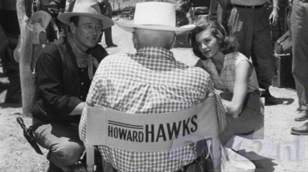Auteur Series Part 5: 1940's Howard Hawks and Americana